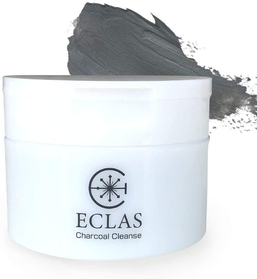ECLAS(エクラス) チャコールクレンズ