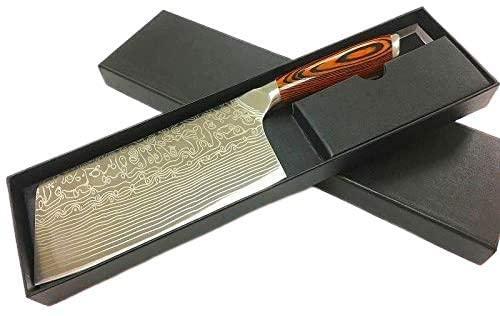 TIGER CUT(タイガーカット) KN81 中華包丁 30cmの商品画像