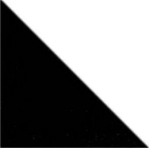 THEユニフォーム(ザユニフォーム) 三角巾 黒 薄手タイプの商品画像
