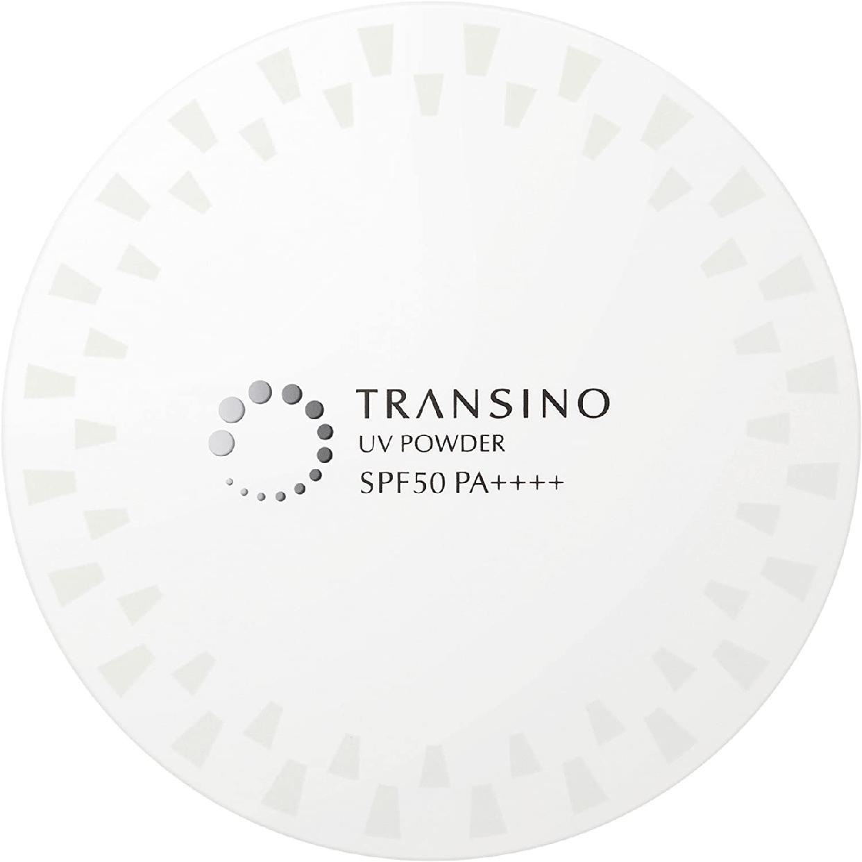 TRANSINO(トランシーノ) 薬用UVパウダーnの商品画像2
