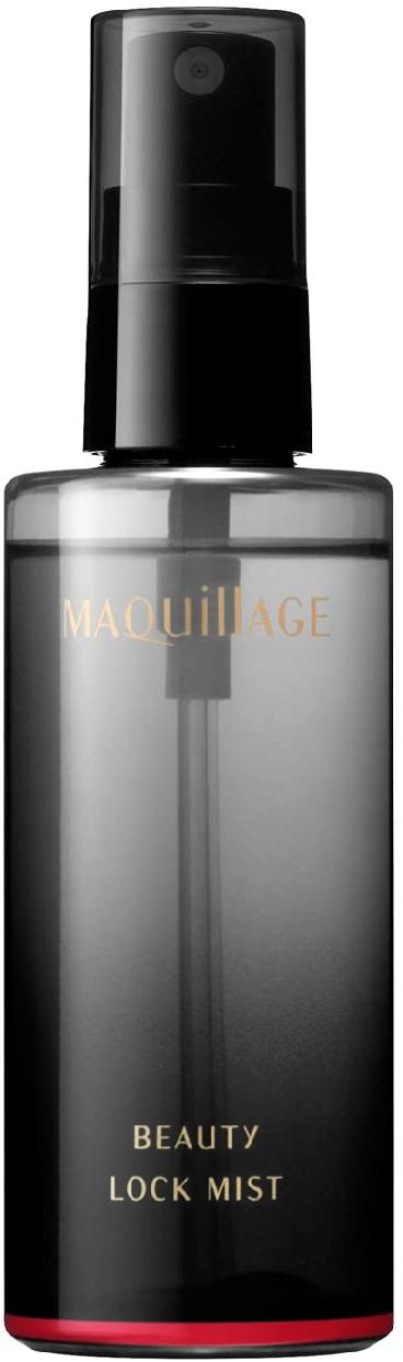 MAQuillAGE(マキアージュ)ビューティーロックミストの商品画像3