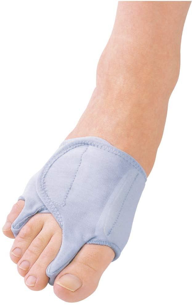 SORBOTHANE(ソルボセイン) 外反母趾・内反小趾 固定薄型メッシュタイプの商品画像2