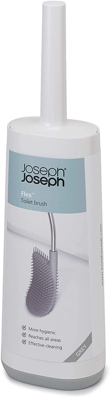 Joseph Joseph(ジョセフジョセフ) フレキシブルヘッドトイレブラシの商品画像9