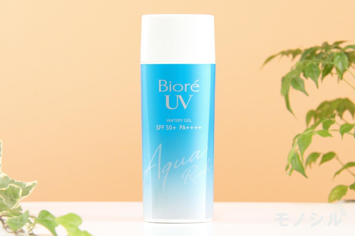 Bioré(ビオレ) UV アクアリッチ ウォータリージェル