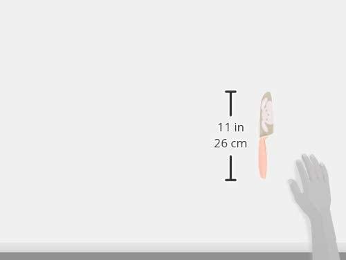 富士カトラリー(フジカトラリー)子供向け包丁 グーテ 子供用包丁(両刃) FC-791の商品画像6