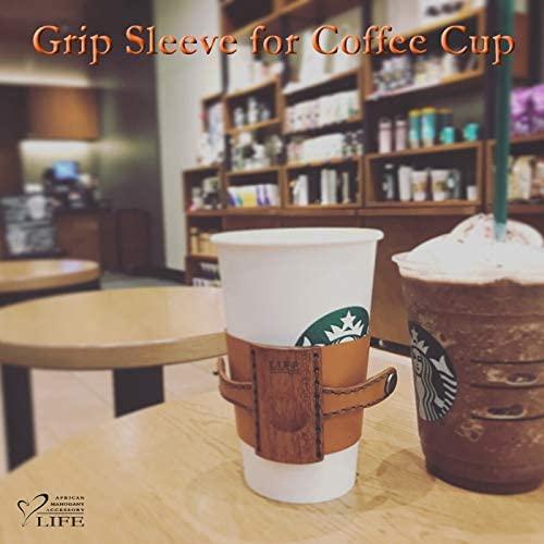LIFE(ライフ)Grip of Coffe Cup コーヒーコップホルダーの商品画像2