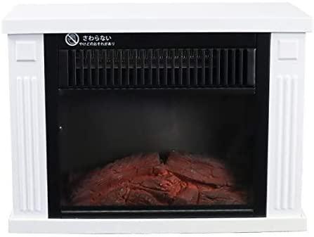 SIS(エスアイエス) 暖炉型ヒーター EF480Jの商品画像4