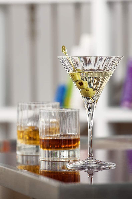 Luigi Bormioli(ルイジ ボルミオリ) ウイスキー255ml LU30の商品画像3