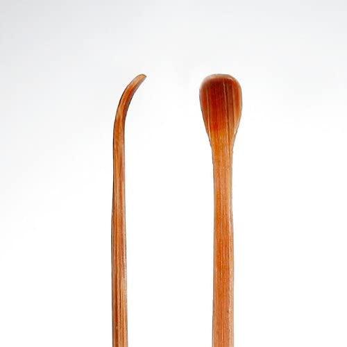匠の技 最高級天然煤竹(すすたけ) 耳かきの商品画像3