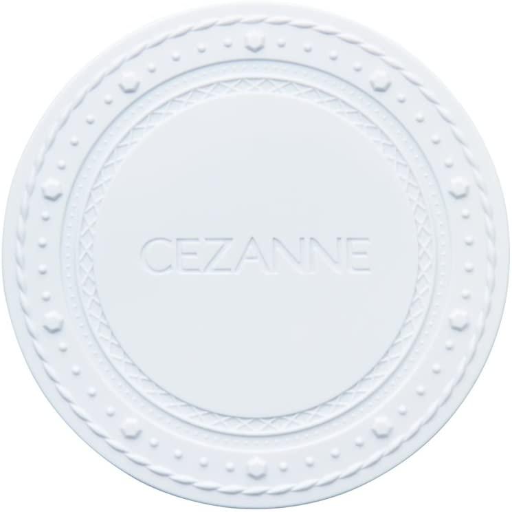 CEZANNE(セザンヌ)UVクリアフェイスパウダー(クリア)の商品画像2
