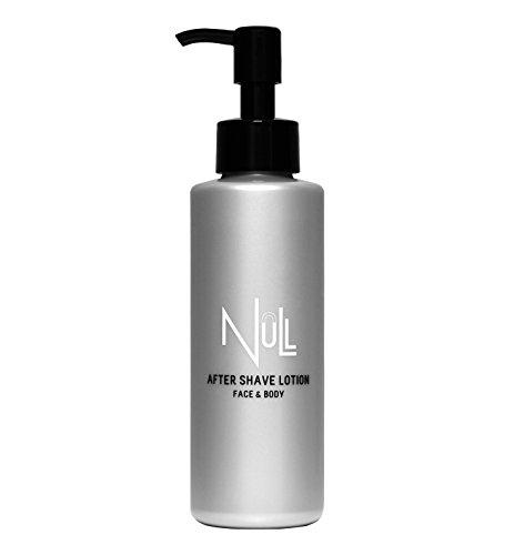 MENS NULL(メンズヌル)アフターシェーブローションの商品画像