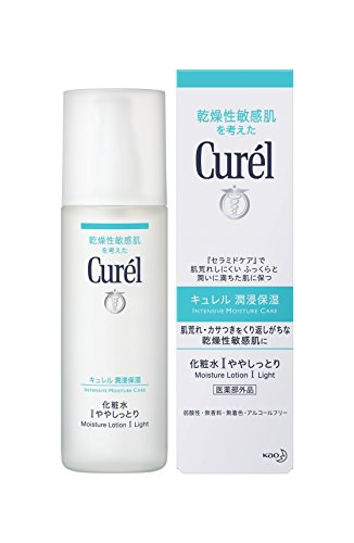 Curél(キュレル) 潤浸保湿 化粧水 I ややしっとりの商品画像9