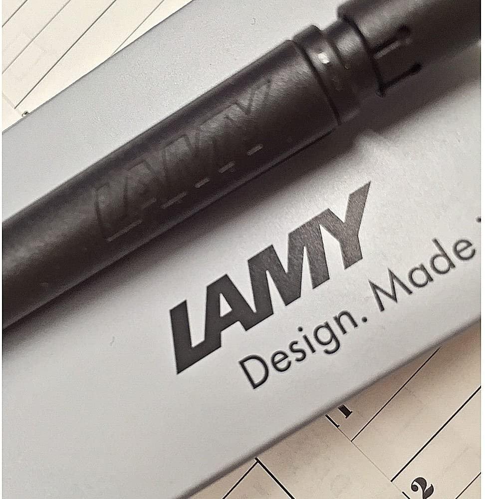LAMY(ラミー) safari ペンシルの商品画像3