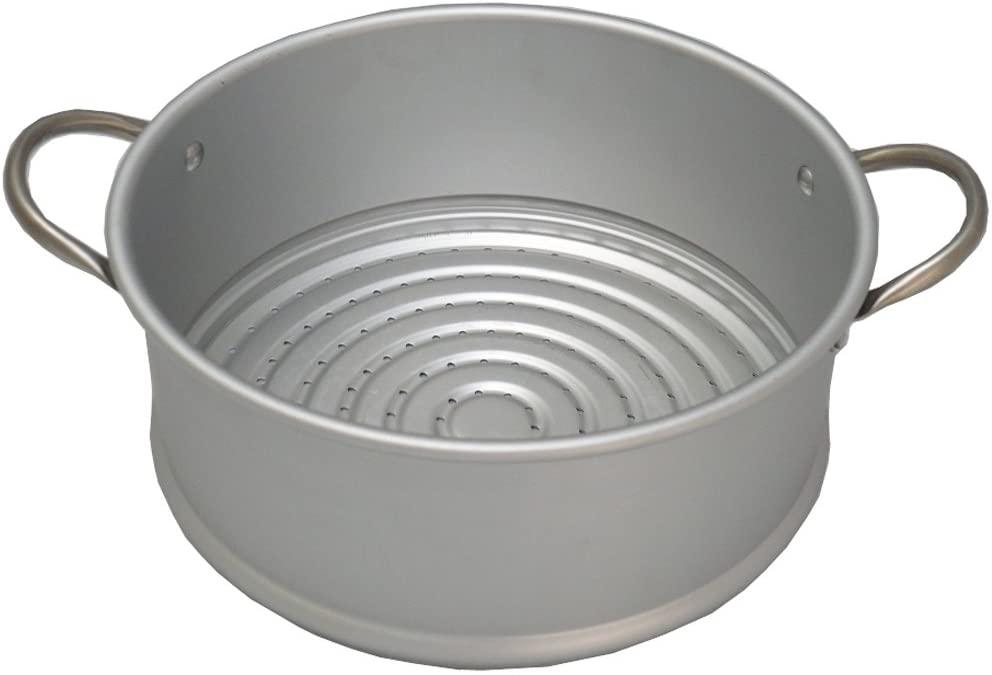 藤田金属 アルミ製 スイト蒸し器 005904の商品画像