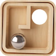 Cabbiegames(キャビーゲームズ) Classic Labyrinth 3d Mazeの商品画像