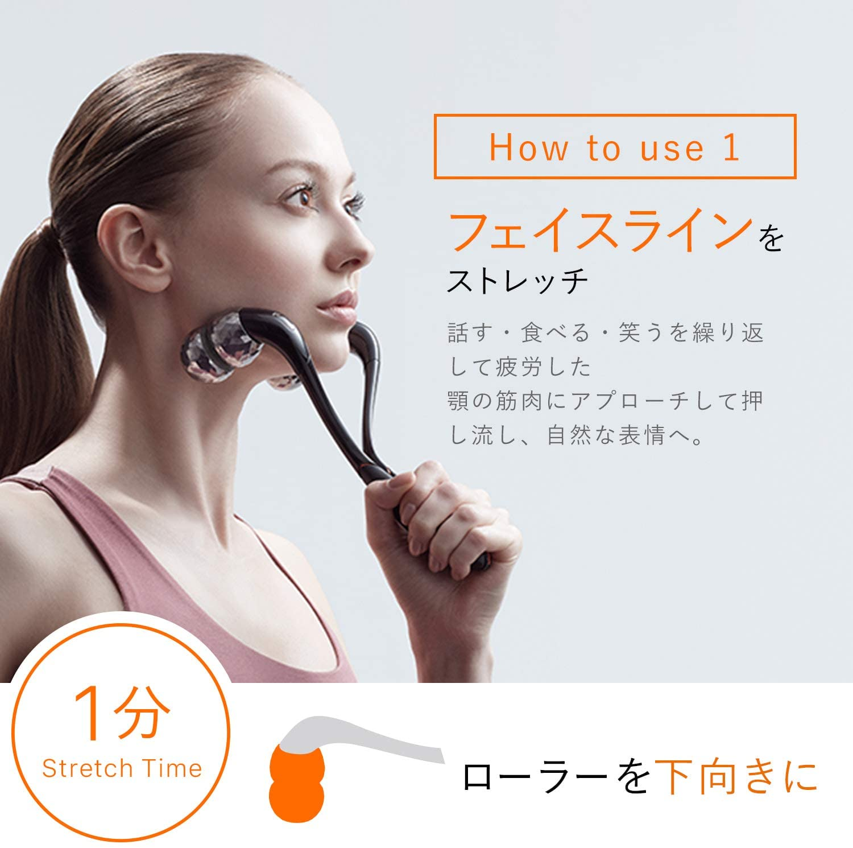 SIXPAD(シックスパッド) Facial Rollerの商品画像7