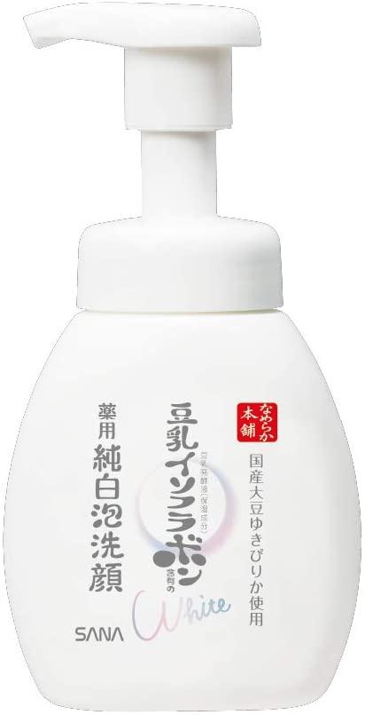 なめらか本舗 薬用 泡洗顔の商品画像2
