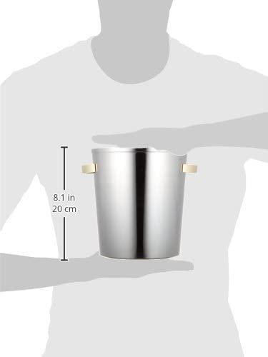 Mr.スリム(Mr.スリム) ワインクーラー ビバ AM-530 ステンレスの商品画像2