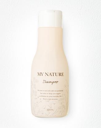 MY NATURE(マイナチュレ)スカルプシャンプーの商品画像5