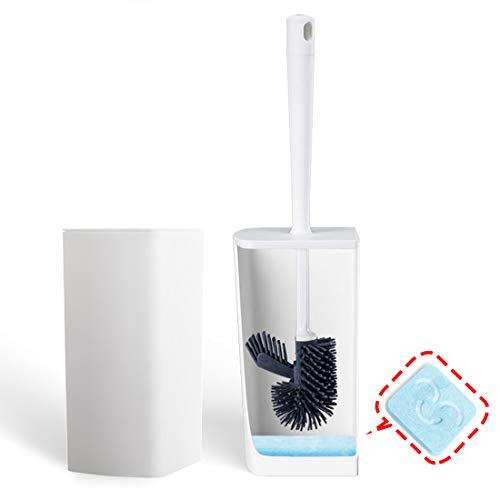 Kimitech(キミテック)トイレ ブラシ ケース付きの商品画像1