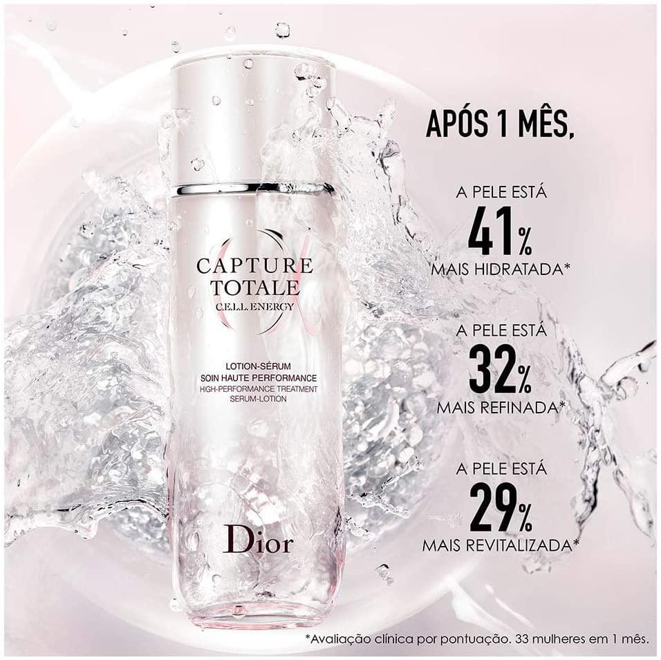 Dior(ディオール) カプチュール トータル セル ENGY ローションの商品画像3