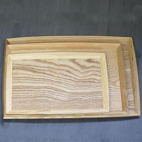 漆器かりん本舗(しっきかりんほんぽ)胴張 中 36×24cmの商品画像5