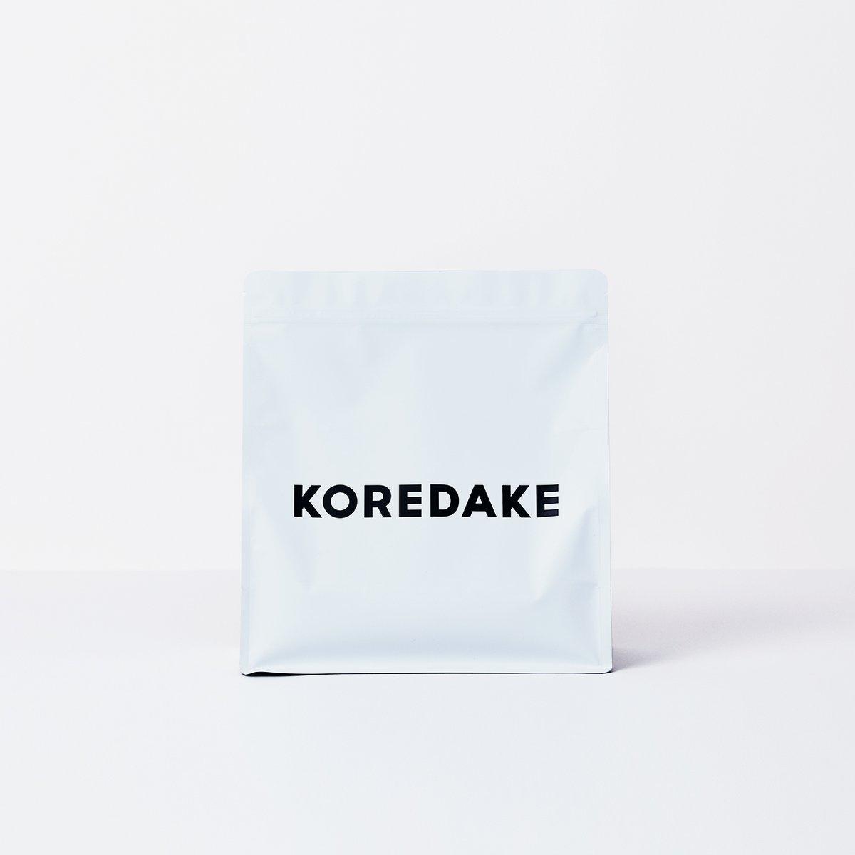 KOREDAKE(コレダケ) 完全栄養プロテインの商品画像