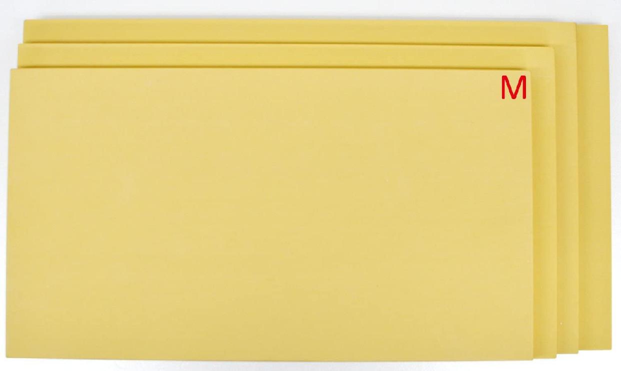 アサヒクッキンカット ゴムまな板 M オレンジの商品画像8