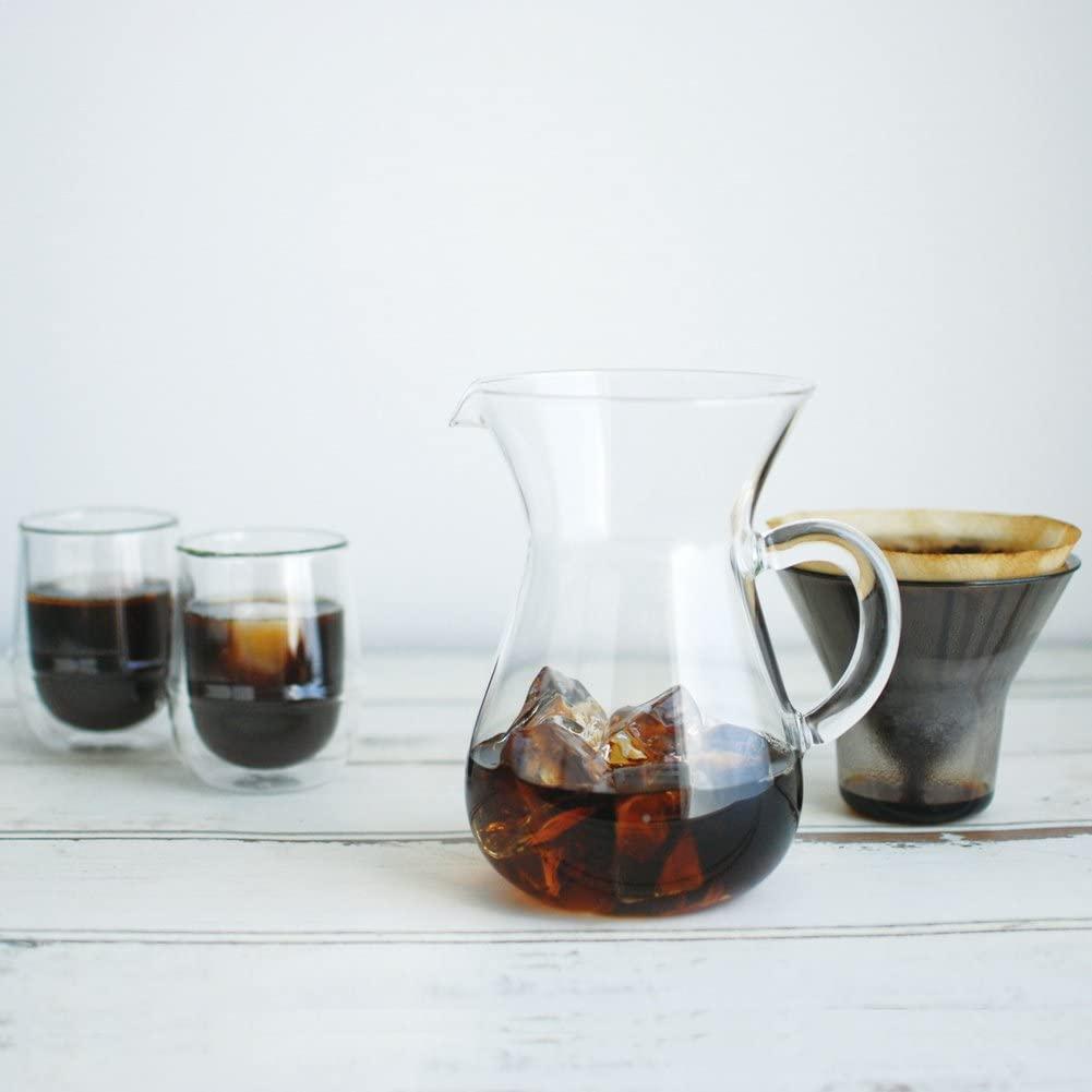 KINTO(キントー) SCS コーヒーカラフェセット 2cups 27620の商品画像9