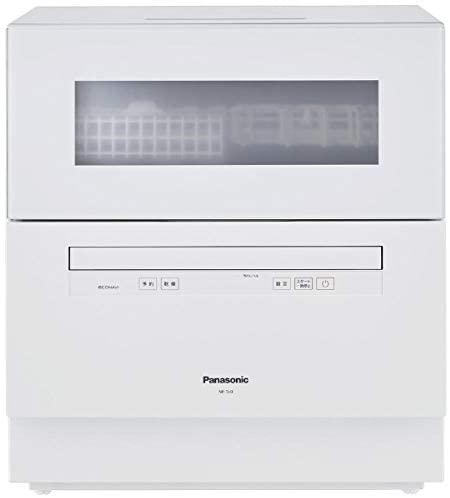 Panasonic(パナソニック) 食器洗い乾燥機 NP-TH3-Wの商品画像