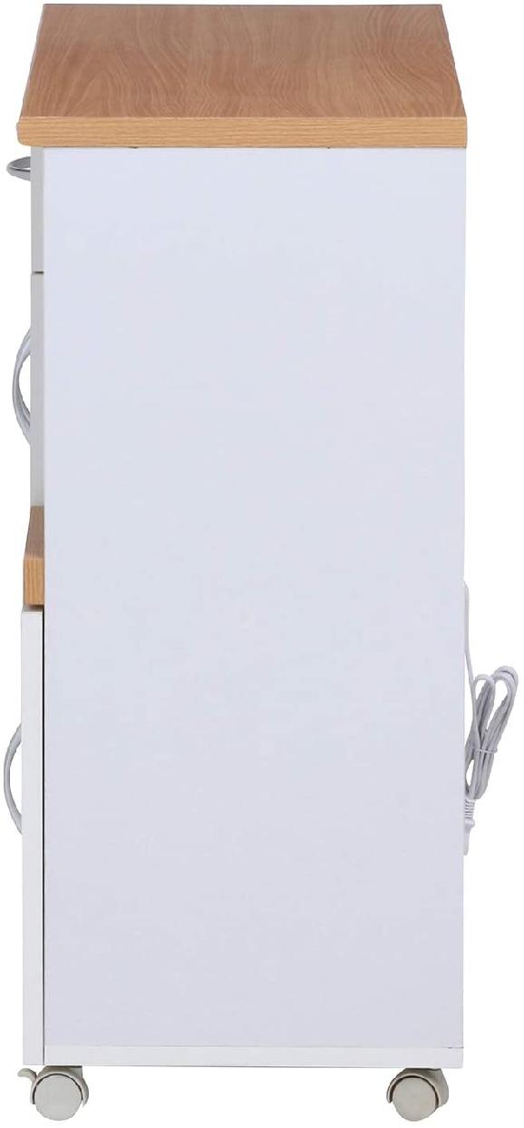 Sage(サージュ)キッチンカウンター 96819 幅90cmの商品画像6