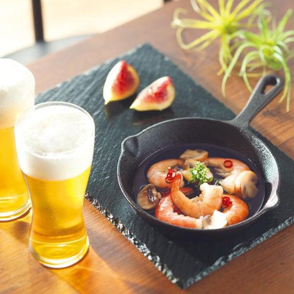 NITORI(ニトリ)スキレット鍋の商品画像8