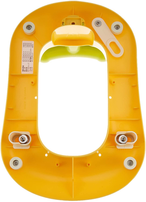 Combi(コンビ) ベビーレーベル 補助便座の商品画像3