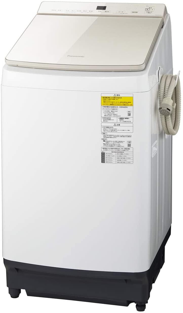Panasonic(パナソニック) 洗濯乾燥機 NA-FW100K7の商品画像