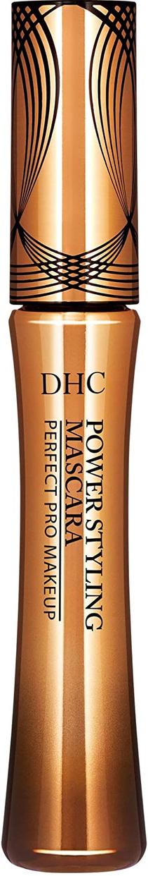 DHC(ディーエイチシー) パワースタイリング マスカラの商品画像2