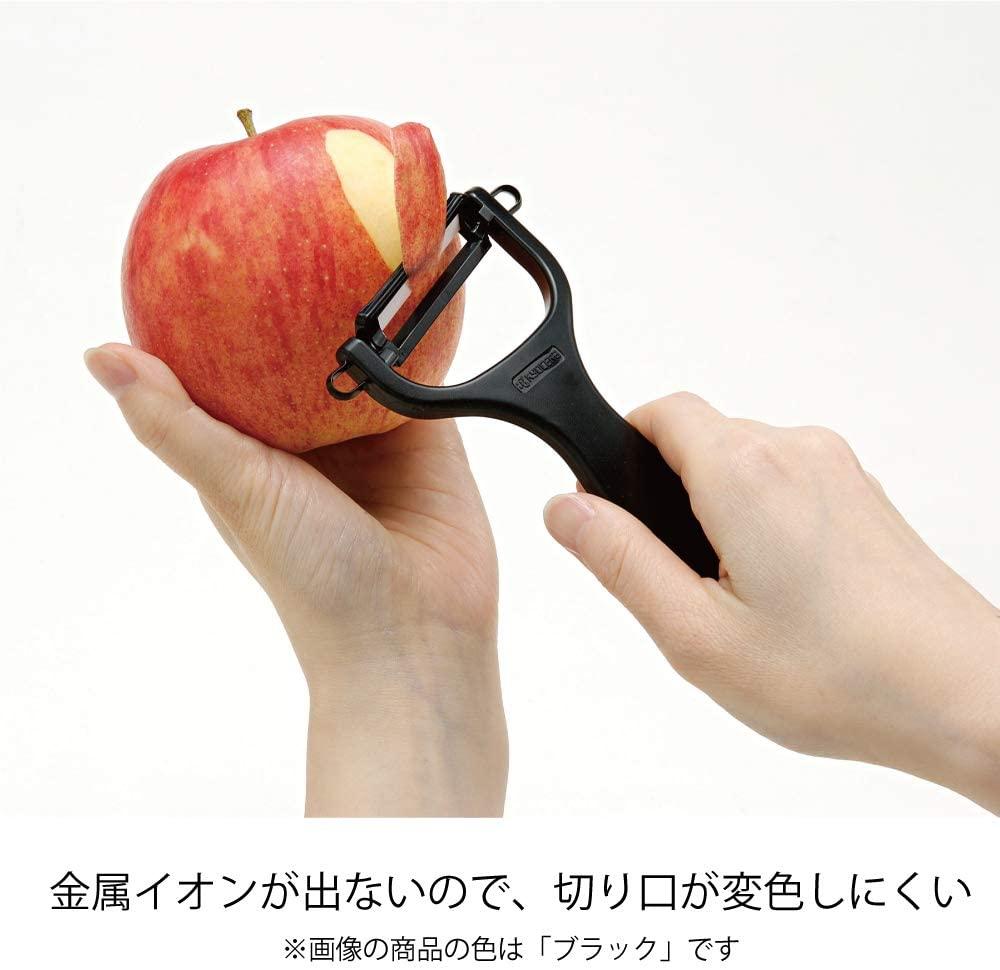 京セラ(KYOCERA) セラミックピーラーの商品画像4