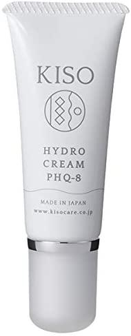 KISO(キソ) ハイドロクリームPHQ-8の商品画像