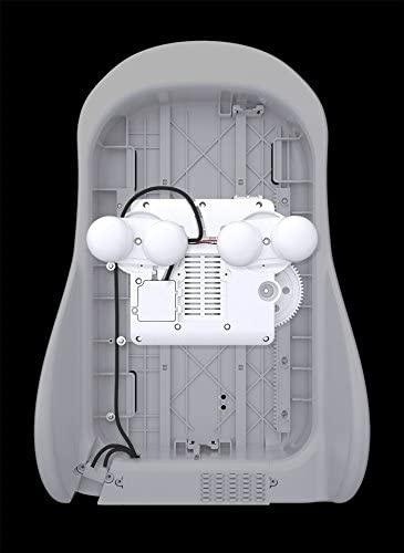 MOMiLUX(もみラックス) 充電式背中マッサージャー TSPBM-18の商品画像3