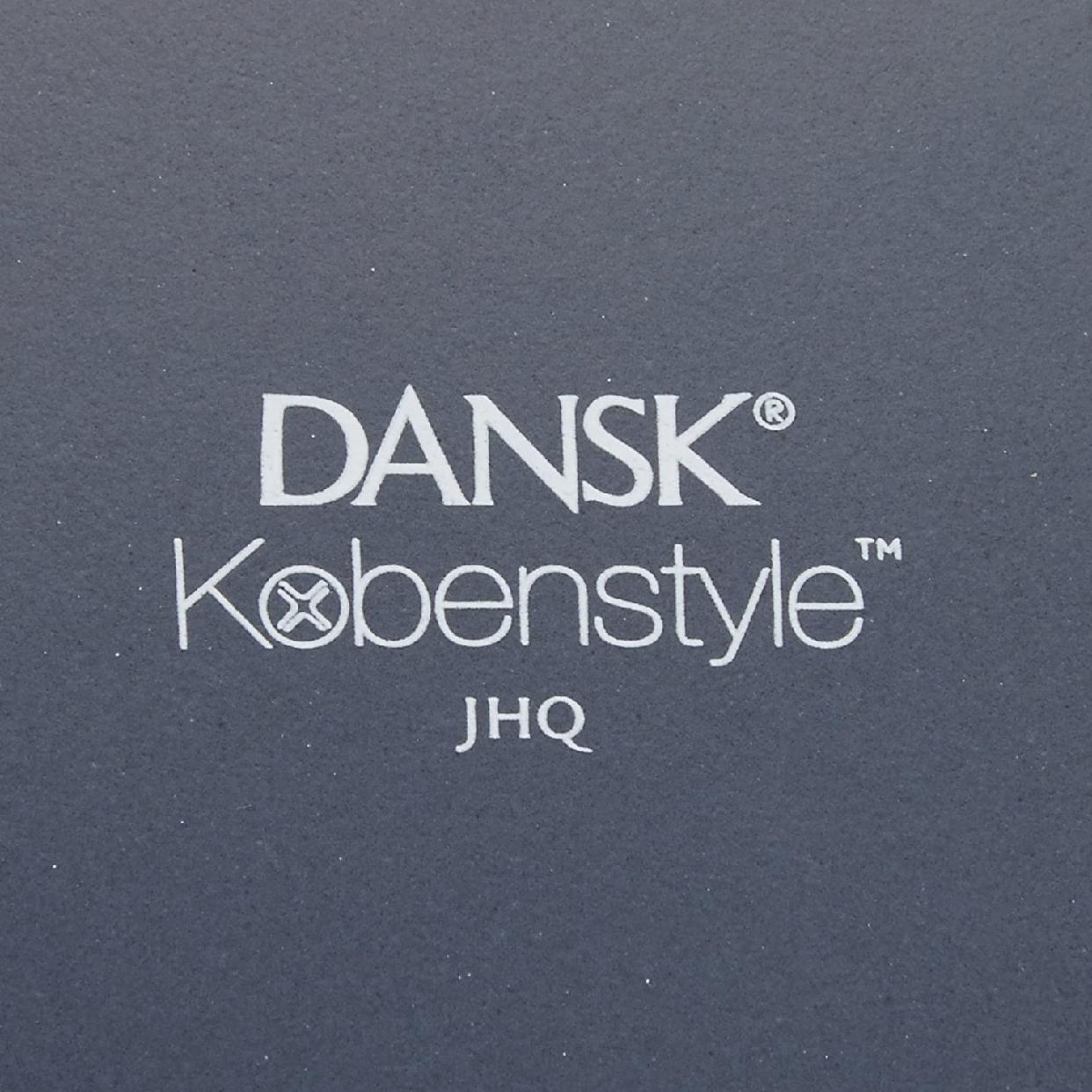 Dansk(ダンスク)コベンスタイルII 両手鍋 18cm 赤 833295の商品画像3
