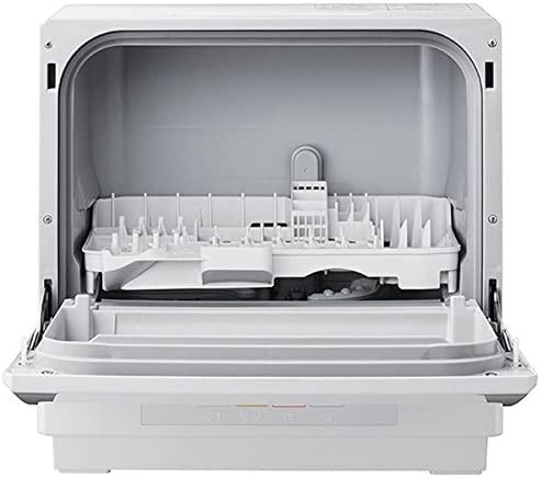 Panasonic(パナソニック) 食器洗い乾燥機 NP-TCR3-W(ホワイト)の商品画像3