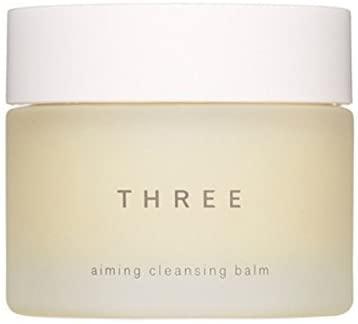 THREE(スリー)エミング クレンジングバームの商品画像