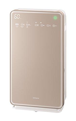 日立(HITACHI) 加湿 空気清浄機 自動おそうじ クリエア EP-MVG90の商品画像
