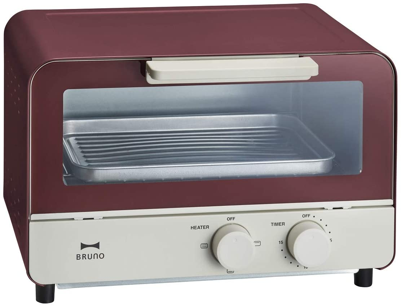 BRUNO(ブルーノ) オーブントースターBOE052の商品画像