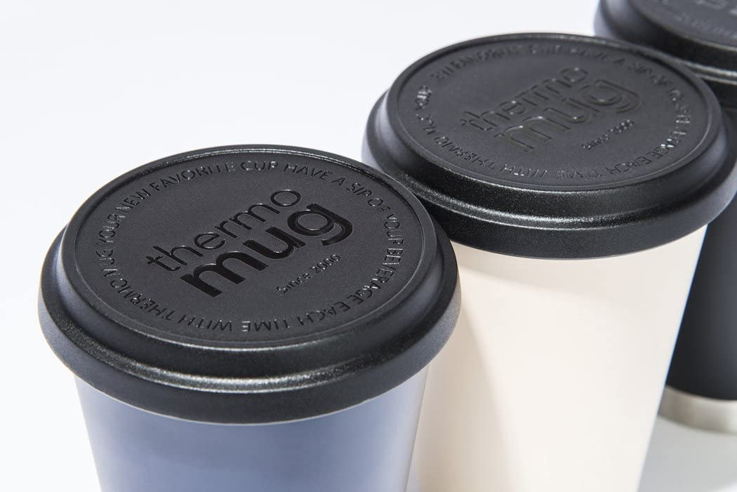 thermo mug(サーモマグ)Mobile Tumbler Mini Slate Grayの商品画像3