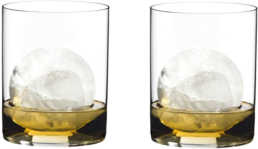RIEDEL(リーデル) <H2O> ウイスキー(2個入)430 ml 0414/02の商品画像