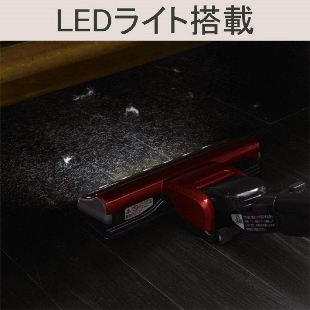 日立(HITACHI) パワーブーストサイクロン PV-BFH900の商品画像8