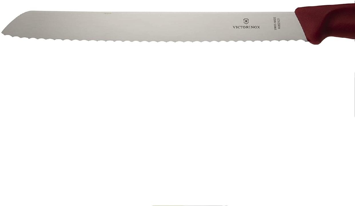 VICTORINOX(ビクトリノックス) スイスクラシック ブレッドナイフの商品画像2