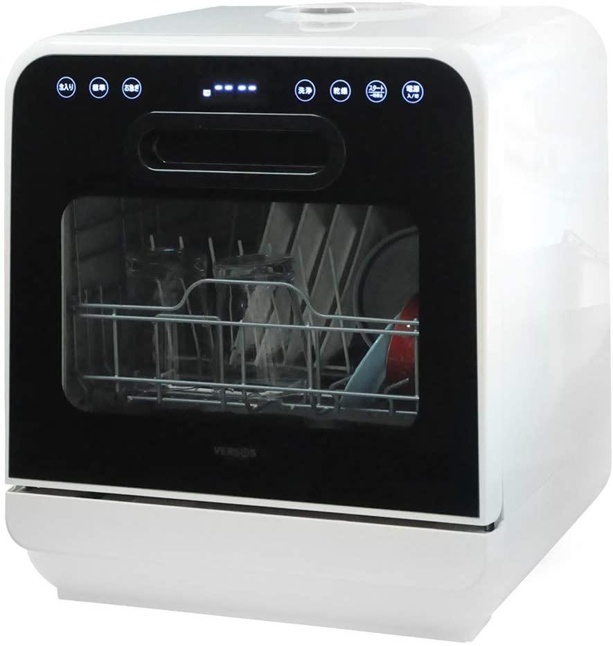 iimono117(イイモノイイナ) 食器洗い乾燥機 2段式の商品画像