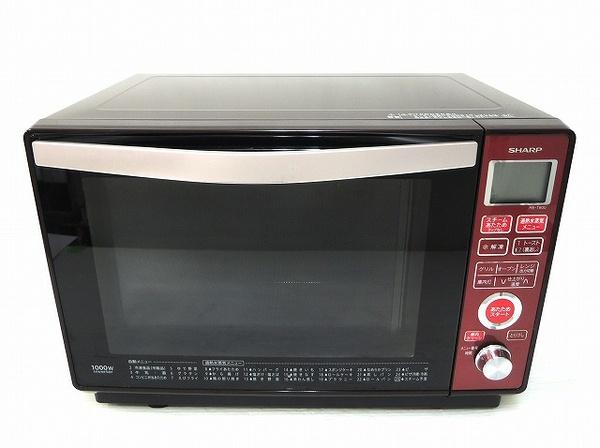 SHARP(シャープ) 過熱水蒸気オーブンレンジ RE-T800の商品画像