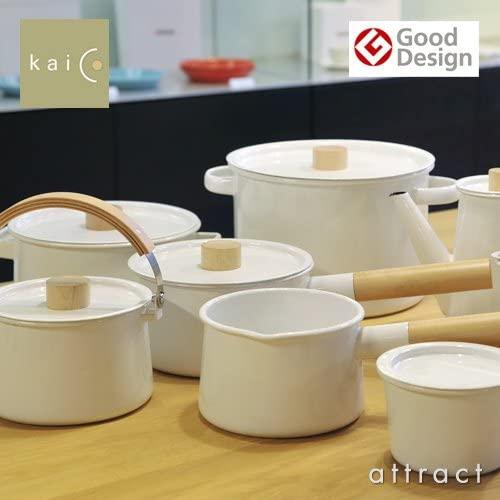 Kaico(カイコ) パスタパン(中網付) K-011 ホワイトの商品画像3